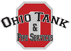 Ohio Tank and Pipe Services LLC. Logo