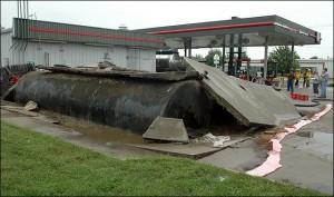 gas-station-tank-problem